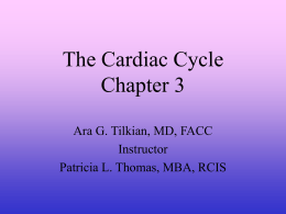 Chapter 3 tilk powerpoint - University Health Care System
