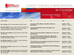 0109 latest trends fall 13 14 overview 04 11 2013