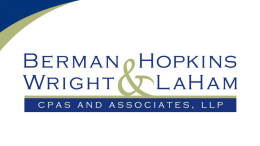 Lobby-PowerPoint-Sho.. - Berman Hopkins Wright & LaHam CPAs