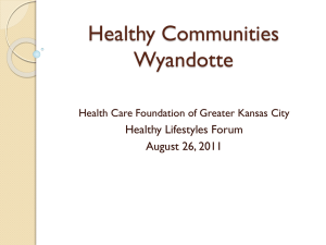 hcw unified gov`t wyandotte slides