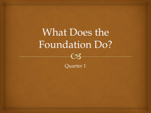 What Does the Founda.. - Optimist International Foundation