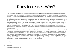 to view cover letter and information regarding dues increase.