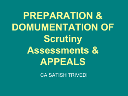 Preparation-Documentation-for-scruting-assessment-appeals