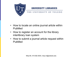 How to Get Full-Text Journal Articles file
