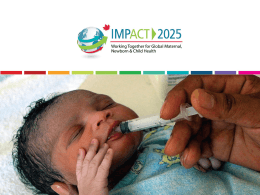 Impact-2025_Update-Oct-3.pdf - Canadian Network for Maternal