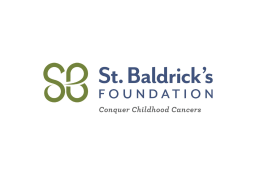 The St. Baldrick`s Foundation exists to conquer childhood cancers!