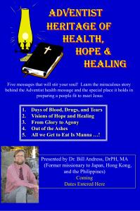 PDF - Adventist World Magazine