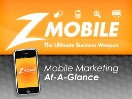 Z-Mobile-Powerpoint