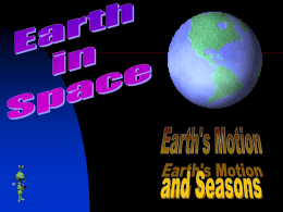 Earth in Space2 - Moore Middle School