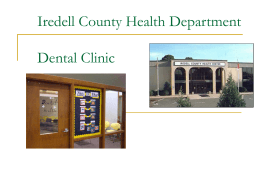 ICHD- Dental Clinic