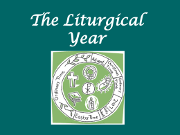 The.Liturgical.Year.2010
