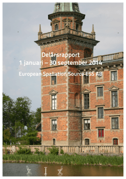 Delårsrapport 1 januari – 30 september 2014