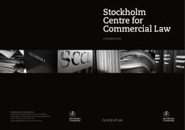 a presentation about SCCL