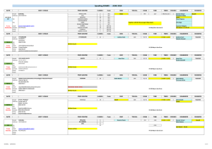 JUNE WRITTEN AND ORAL TIMETABLE.xlsx - Clm-Bell