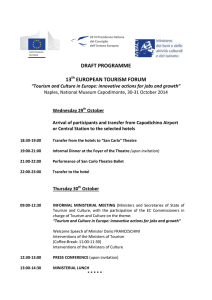 Programme - European Commission