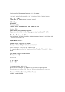 Conference Draft Programme September 2014 (3) updated An