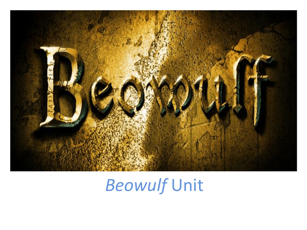 what are beowulfs virtues