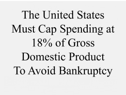 18% of GDP