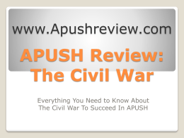 republican motherhood dbq Apush writing: apush writing guide no document-based question or long-essay question will focus exclusively on events prior to 1607 (period 1.