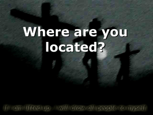 Where are you located
