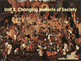 Unit 3 Changing patterns of Society_WITHOUT_VIDEOS