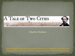 A Tale of Two Cities - english2-decou