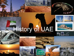 PP for UAE history nz (2)