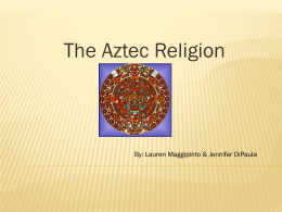 How did the culture of the aztec reflect their the aztecs rise to power religionjlaztecs sciox Image collections