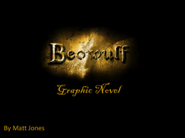 beowulf novel essay A new translation | for those unfamiliar with beowulf, it is a late first millennium anglo-saxon epic about the hero beowulf's fights with three monsters: grendel, grendel's mother, and, fifty years later at the end of his life, a dragon.