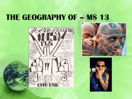 MS13 - WordPress.com