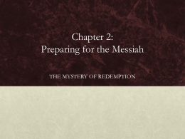 Chapter 1: Knowing God Through Natural Revelation, Reason, and