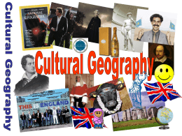 5 mb ppt - Radical Geography