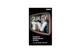 Characteristics of Quality Television (1996)