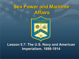 5.7-The-U.S.-Navy-and-American-Imperialism-1898