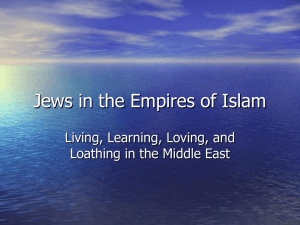 Jews-in-the-Empires-of-Islam - Inter