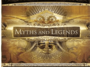 Introduction to Myths and Legends PPT