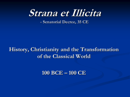 The Transformation of the Classical World, 192
