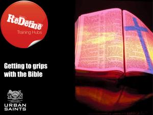 How to teach basic SDA doctrine