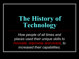 Technology - mrnateghiaslitechnology.com