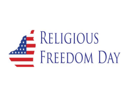 Religious Freedom Day Presentation