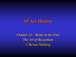 AP_Art_History-Chapter_12