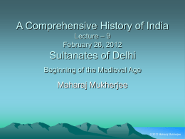 IndianHistory_Lecture9_022612