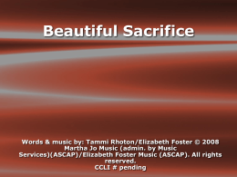 03_Beautiful_Sacrifice