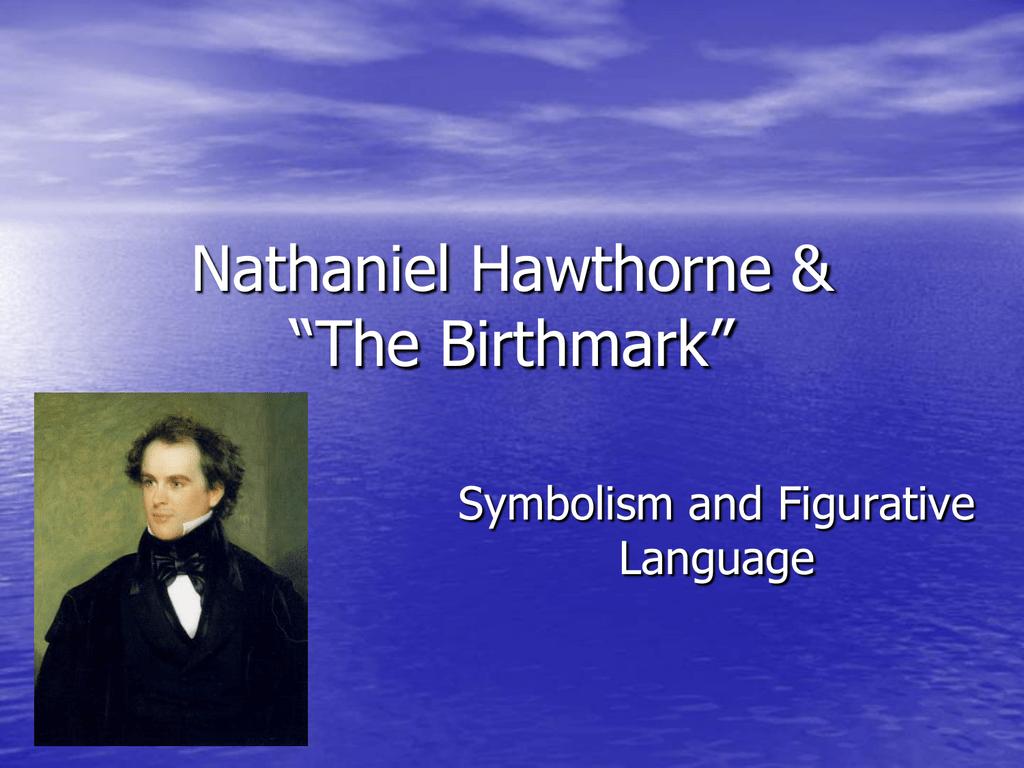 nathaniel hawthorne dark r ticism
