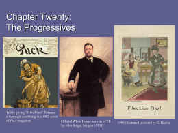 Chapter 20 Lecture PowerPoint