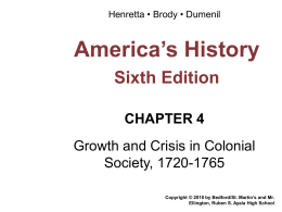 Chapter 04 Henretta Power Point