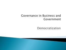 Day-2-Democratization
