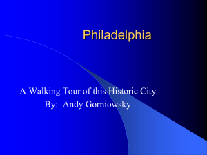 Philadelphia - Penns Valley Publishers