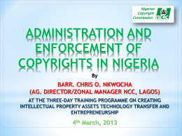 administration__enforcement_of_copyrights_in_nigeria_notap