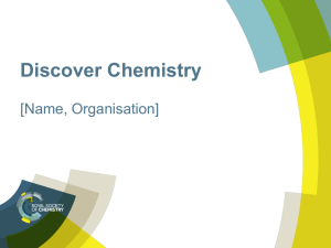 PPT template 4 3_white - Royal Society of Chemistry